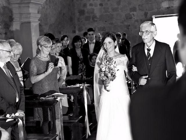 Il matrimonio di Stefano e Elena a Padenghe sul Garda, Brescia 28