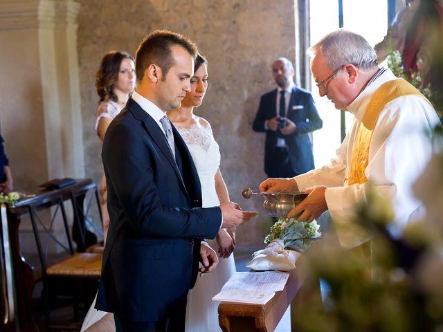 Il matrimonio di Stefano e Elena a Padenghe sul Garda, Brescia 30