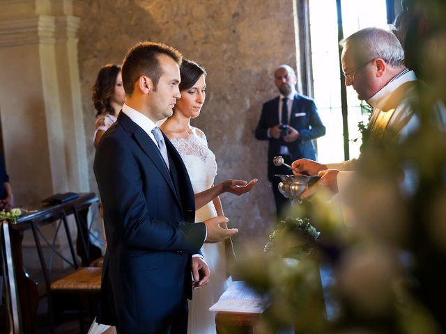Il matrimonio di Stefano e Elena a Padenghe sul Garda, Brescia 31