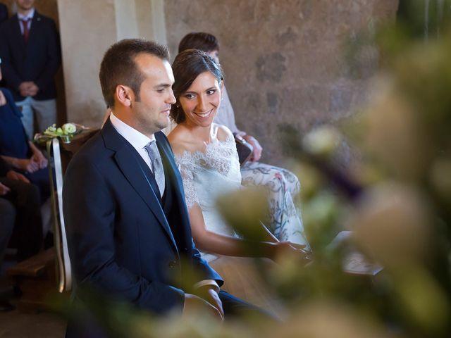 Il matrimonio di Stefano e Elena a Padenghe sul Garda, Brescia 33