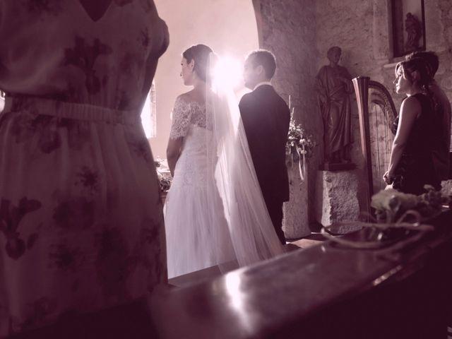 Il matrimonio di Stefano e Elena a Padenghe sul Garda, Brescia 35