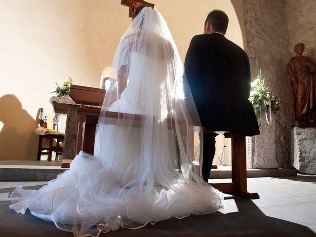 Il matrimonio di Stefano e Elena a Padenghe sul Garda, Brescia 37