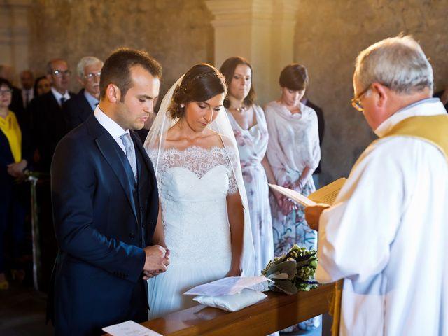 Il matrimonio di Stefano e Elena a Padenghe sul Garda, Brescia 39