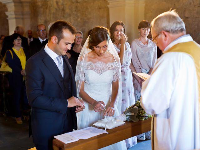 Il matrimonio di Stefano e Elena a Padenghe sul Garda, Brescia 41