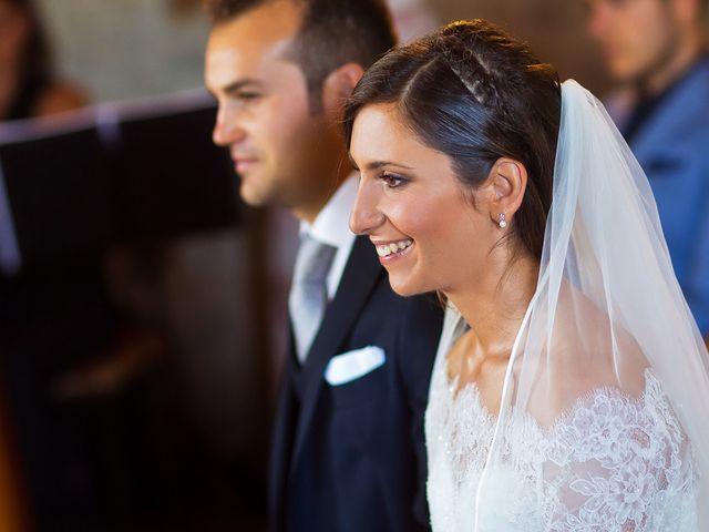 Il matrimonio di Stefano e Elena a Padenghe sul Garda, Brescia 45