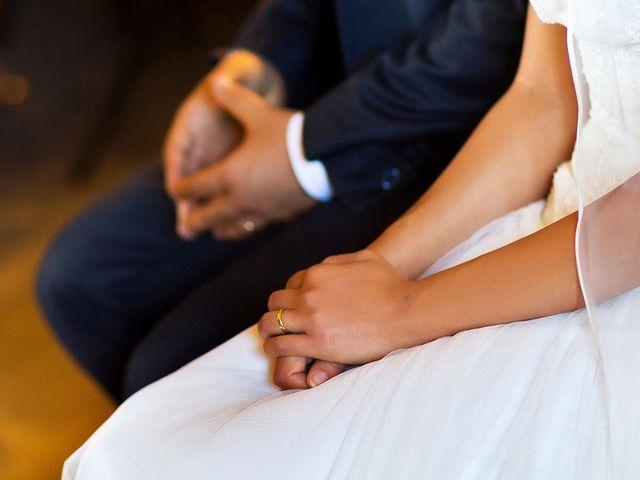 Il matrimonio di Stefano e Elena a Padenghe sul Garda, Brescia 46