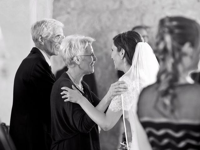 Il matrimonio di Stefano e Elena a Padenghe sul Garda, Brescia 47