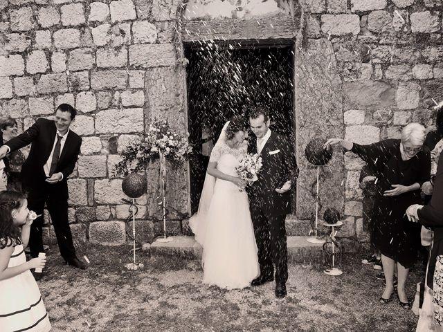 Il matrimonio di Stefano e Elena a Padenghe sul Garda, Brescia 49