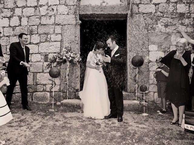 Il matrimonio di Stefano e Elena a Padenghe sul Garda, Brescia 50