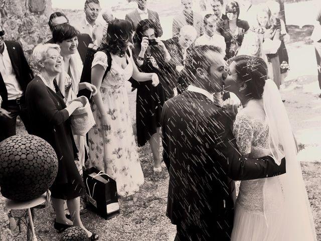 Il matrimonio di Stefano e Elena a Padenghe sul Garda, Brescia 51