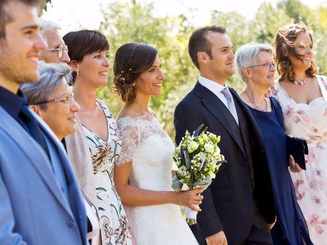 Il matrimonio di Stefano e Elena a Padenghe sul Garda, Brescia 52