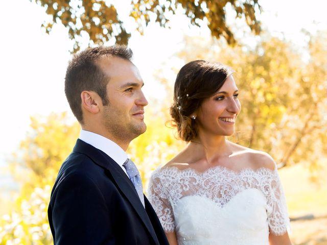 Il matrimonio di Stefano e Elena a Padenghe sul Garda, Brescia 53