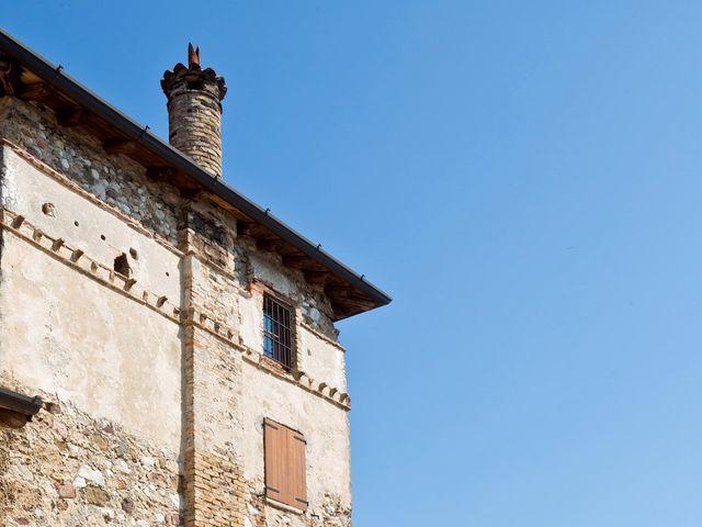 Il matrimonio di Stefano e Elena a Padenghe sul Garda, Brescia 55