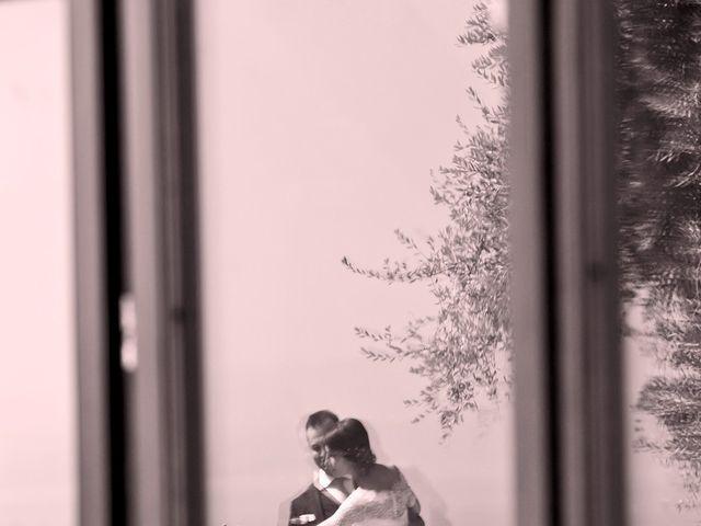 Il matrimonio di Stefano e Elena a Padenghe sul Garda, Brescia 57