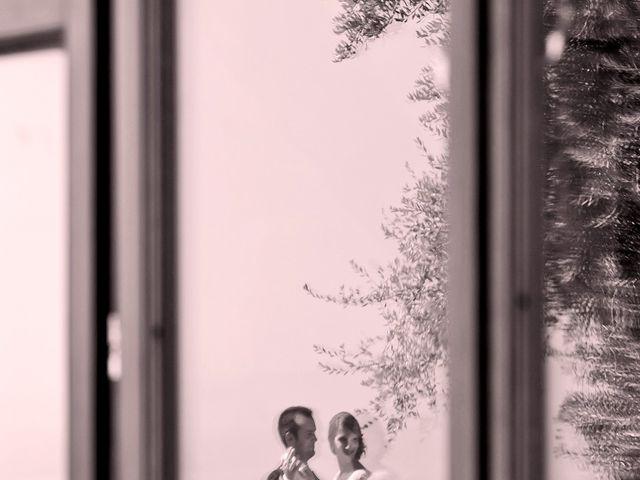 Il matrimonio di Stefano e Elena a Padenghe sul Garda, Brescia 58