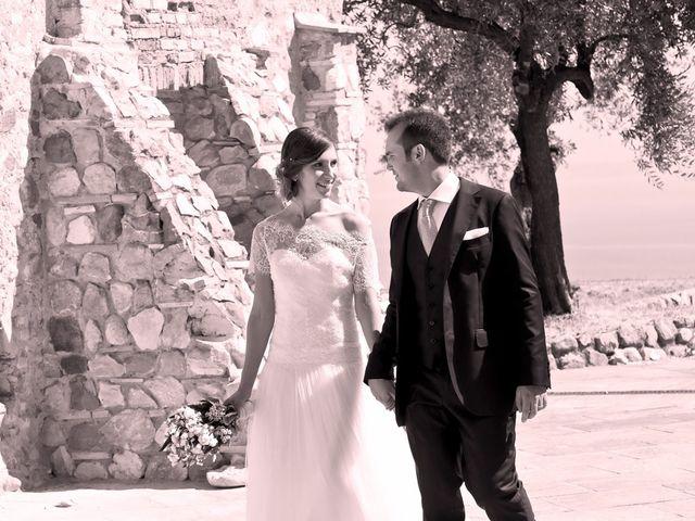 Il matrimonio di Stefano e Elena a Padenghe sul Garda, Brescia 60