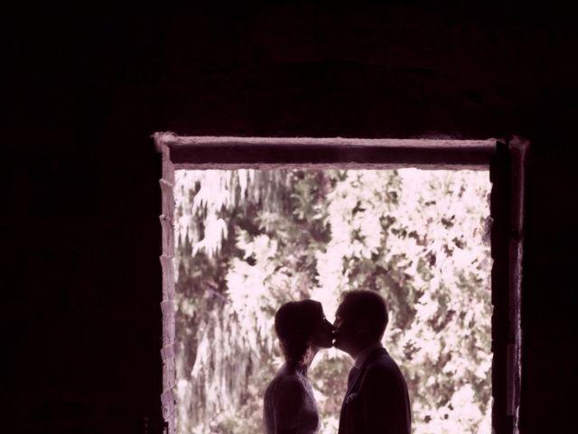Il matrimonio di Stefano e Elena a Padenghe sul Garda, Brescia 62