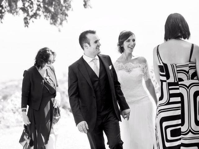 Il matrimonio di Stefano e Elena a Padenghe sul Garda, Brescia 63
