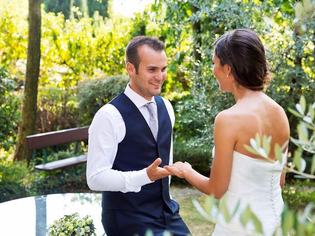 Il matrimonio di Stefano e Elena a Padenghe sul Garda, Brescia 75