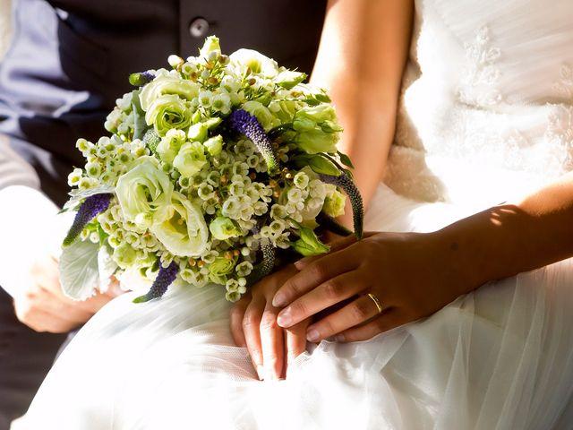 Il matrimonio di Stefano e Elena a Padenghe sul Garda, Brescia 78