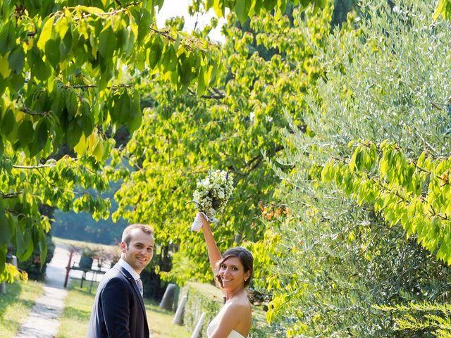 Il matrimonio di Stefano e Elena a Padenghe sul Garda, Brescia 80