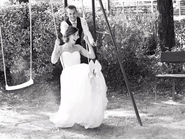 Il matrimonio di Stefano e Elena a Padenghe sul Garda, Brescia 82