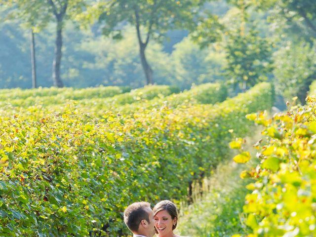 Il matrimonio di Stefano e Elena a Padenghe sul Garda, Brescia 86