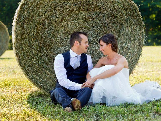 Il matrimonio di Stefano e Elena a Padenghe sul Garda, Brescia 93