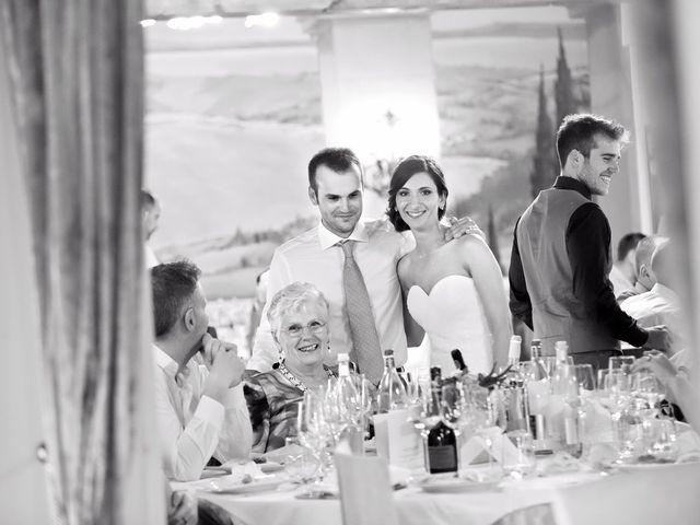 Il matrimonio di Stefano e Elena a Padenghe sul Garda, Brescia 95