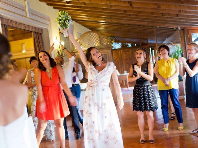 Il matrimonio di Stefano e Elena a Padenghe sul Garda, Brescia 99