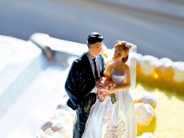 Il matrimonio di Stefano e Elena a Padenghe sul Garda, Brescia 100