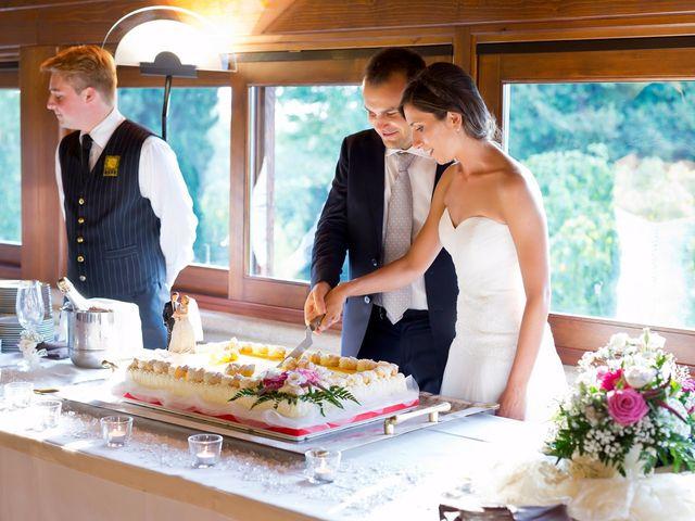 Il matrimonio di Stefano e Elena a Padenghe sul Garda, Brescia 101