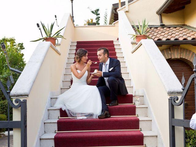Il matrimonio di Stefano e Elena a Padenghe sul Garda, Brescia 103