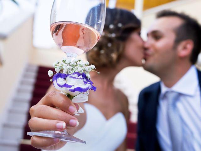 Il matrimonio di Stefano e Elena a Padenghe sul Garda, Brescia 105