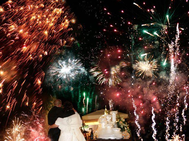 Il matrimonio di Fabrizio e Fabiana a Monterotondo, Roma 21