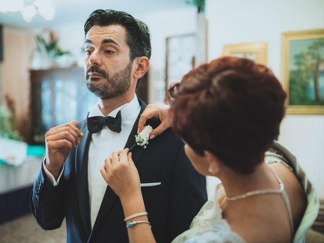 Il matrimonio di Lanfranco e Annalisa a Cassino, Frosinone 10