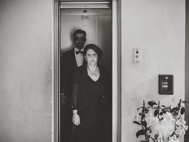 Il matrimonio di Lanfranco e Annalisa a Cassino, Frosinone 15