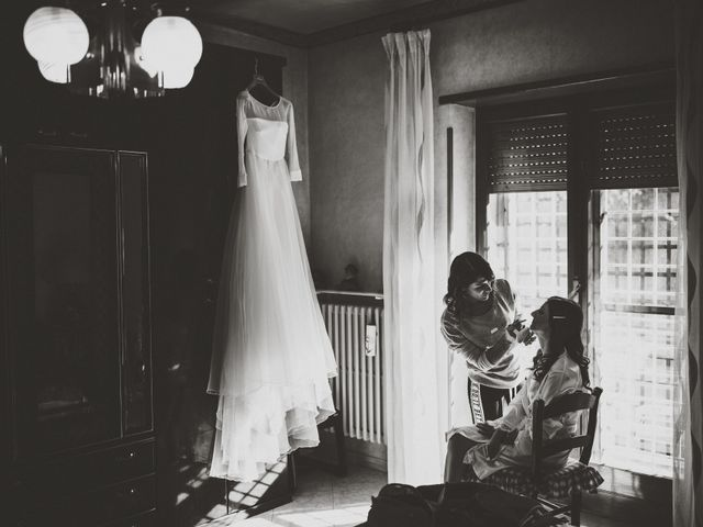 Il matrimonio di Lanfranco e Annalisa a Cassino, Frosinone 17