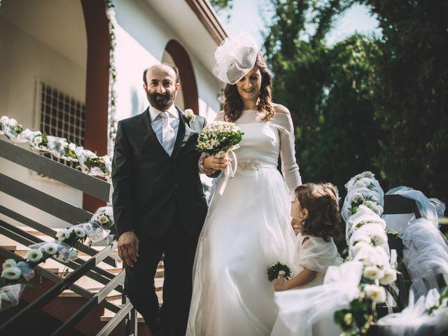 Il matrimonio di Lanfranco e Annalisa a Cassino, Frosinone 27