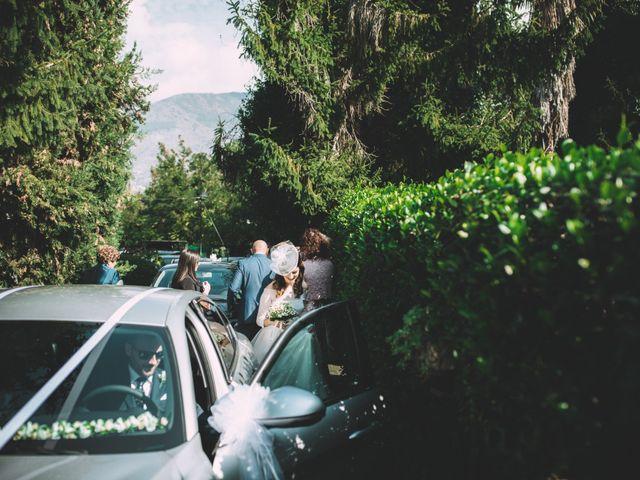 Il matrimonio di Lanfranco e Annalisa a Cassino, Frosinone 28
