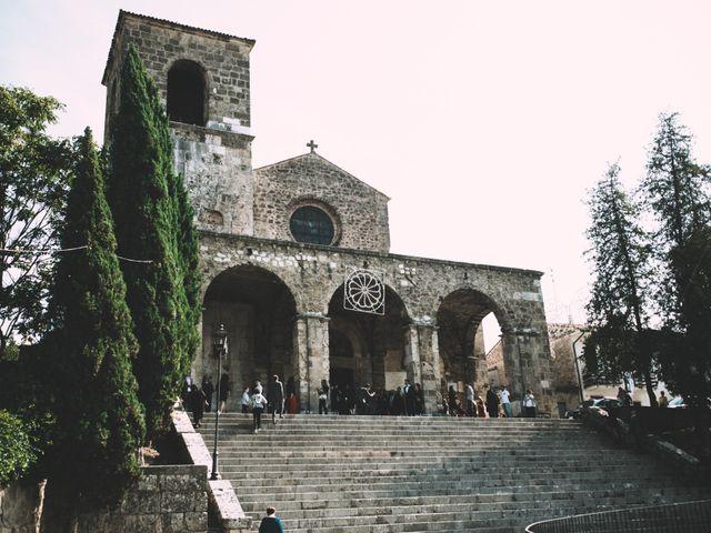 Il matrimonio di Lanfranco e Annalisa a Cassino, Frosinone 29