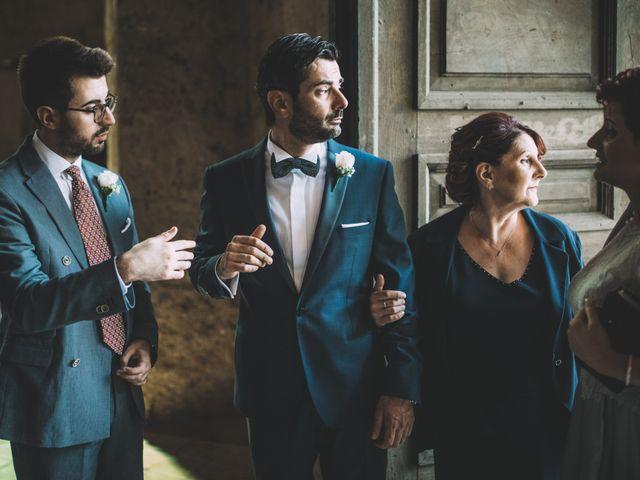 Il matrimonio di Lanfranco e Annalisa a Cassino, Frosinone 30