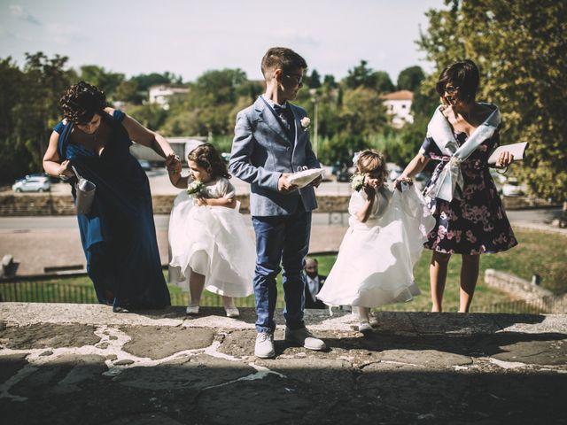 Il matrimonio di Lanfranco e Annalisa a Cassino, Frosinone 31