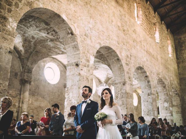 Il matrimonio di Lanfranco e Annalisa a Cassino, Frosinone 33