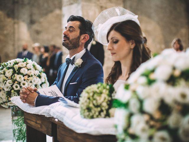 Il matrimonio di Lanfranco e Annalisa a Cassino, Frosinone 34