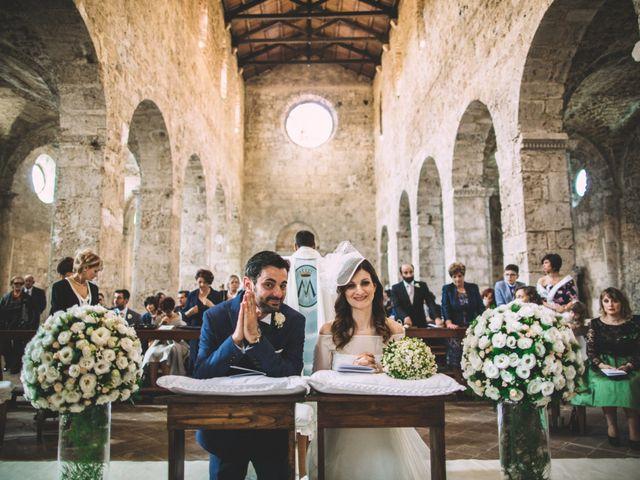 Il matrimonio di Lanfranco e Annalisa a Cassino, Frosinone 36