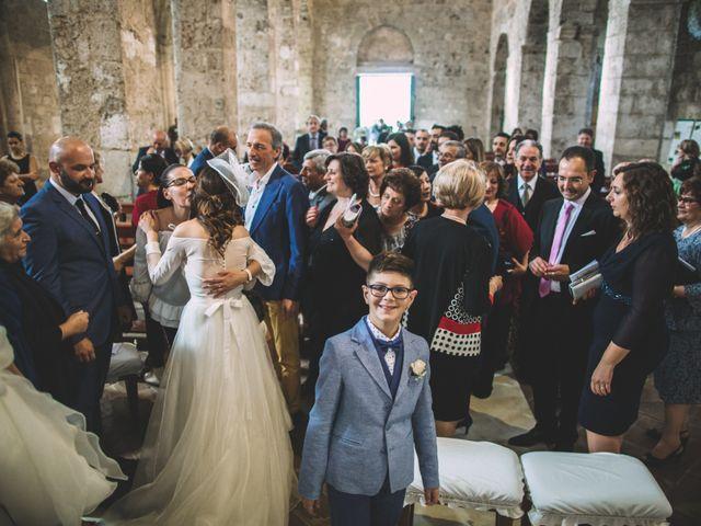 Il matrimonio di Lanfranco e Annalisa a Cassino, Frosinone 37