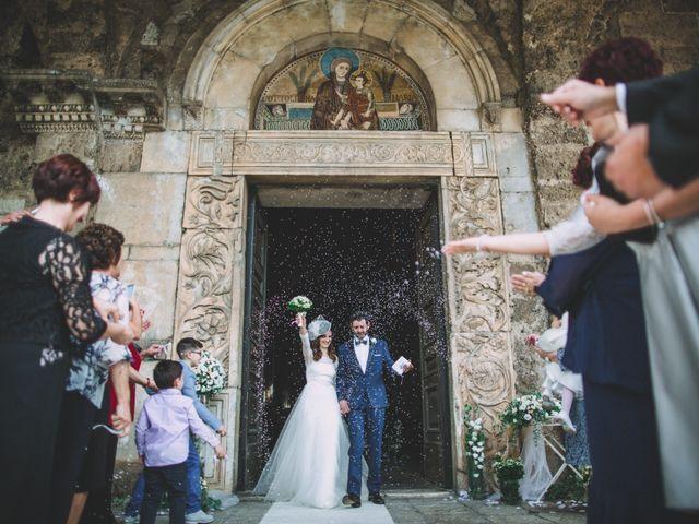 Il matrimonio di Lanfranco e Annalisa a Cassino, Frosinone 38