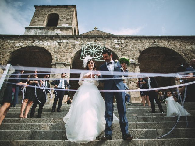 Il matrimonio di Lanfranco e Annalisa a Cassino, Frosinone 39
