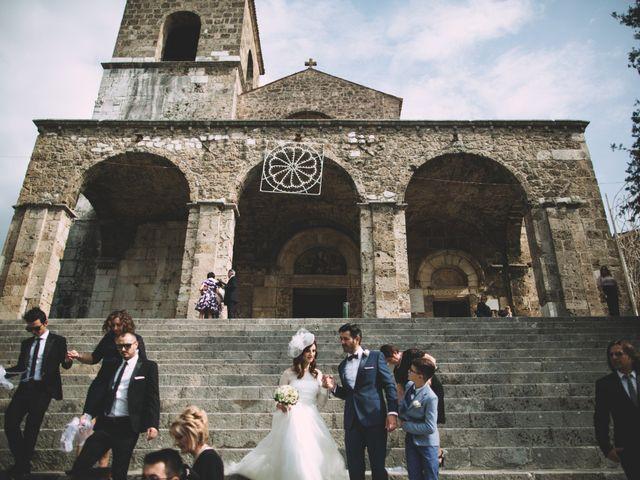 Il matrimonio di Lanfranco e Annalisa a Cassino, Frosinone 40